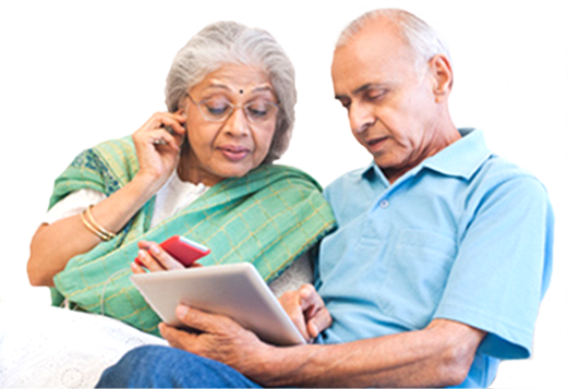 old british couples home page tax help for older people