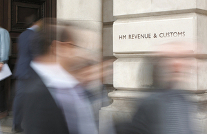 HMRC Office
